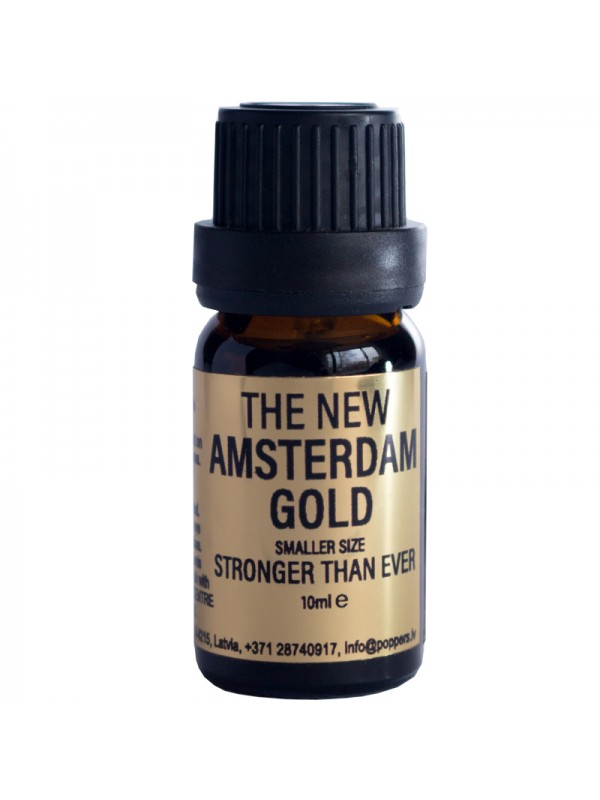 Amsterdam Gold 10ml