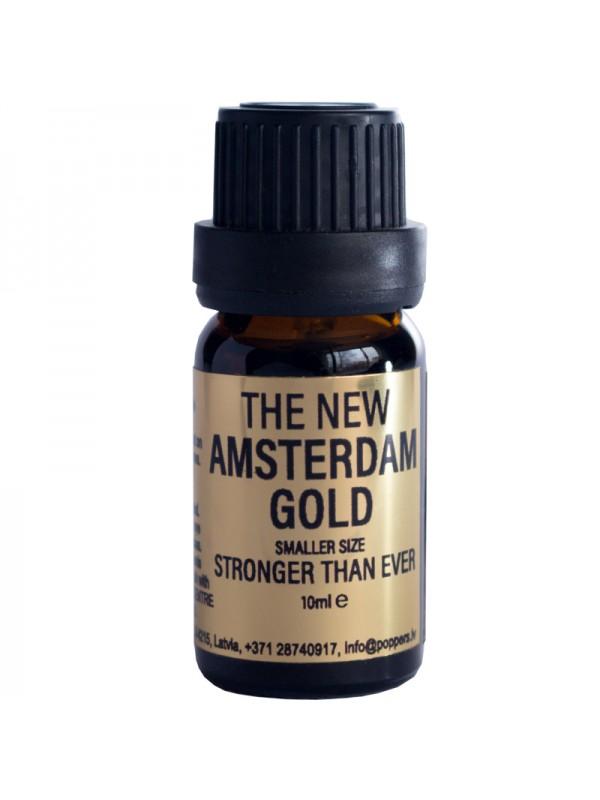 Amsterdam Gold 10ml