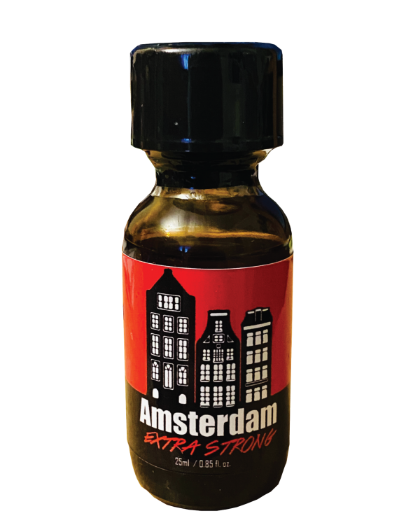 Berlin XXX Poppers 10ml